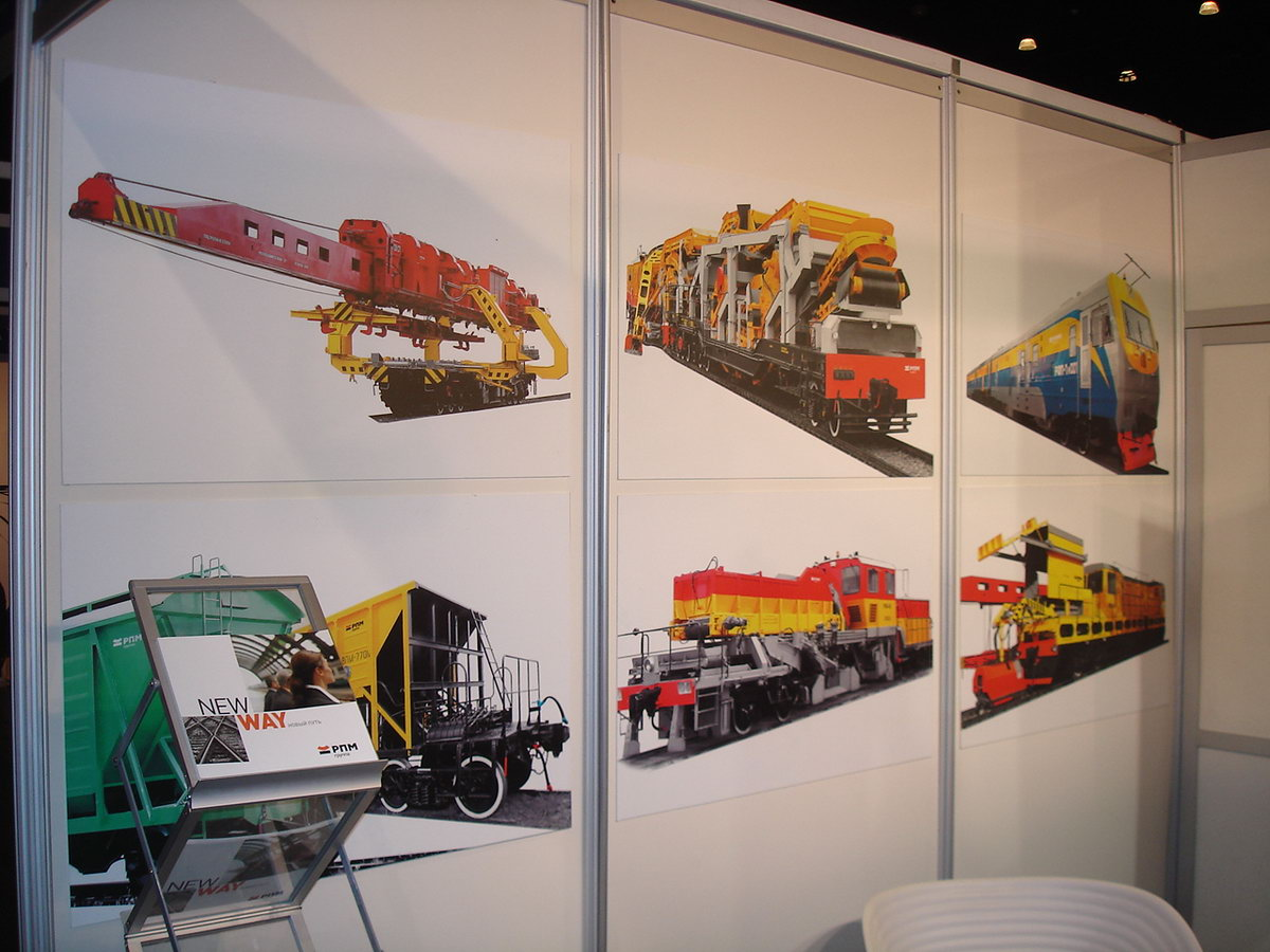 MiddleEastRail 2012